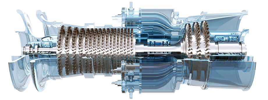 Ge Gas Turbine >> Gas Turbine Parts Services